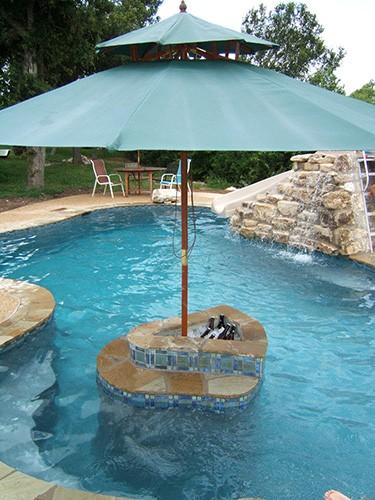 Pool Pictures Gallery Sanchez Pools Inc