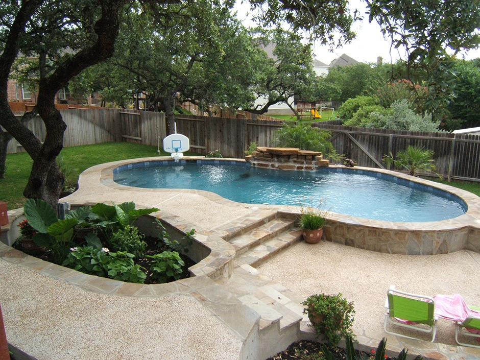 New Decks And Deck Remodeling Sanchez Pools Inc