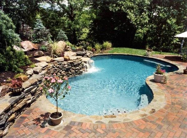 Pool Pictures Gallery Sanchez Pools Inc