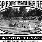 Deep Eddy Early 1900s
