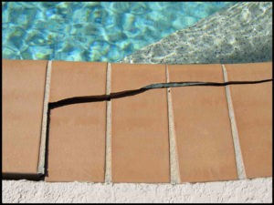 cracked tile san antonio homeowners pool repair