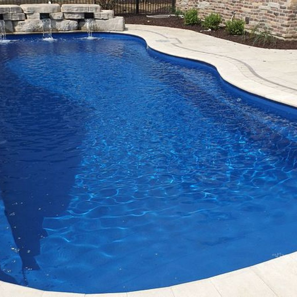 San Antonio Pool Builders - Sanchez Pools Inc.